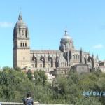 La Cathedral de Salamanca